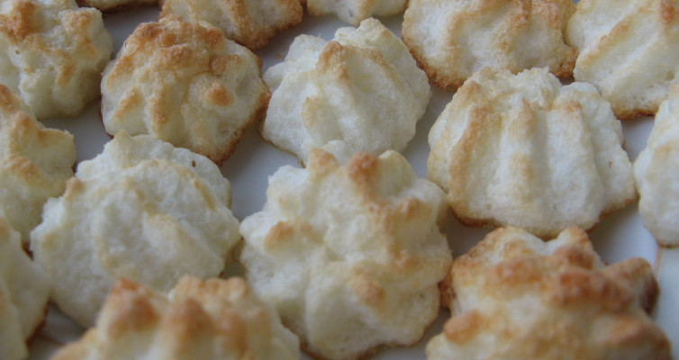Kokosove zvezdice